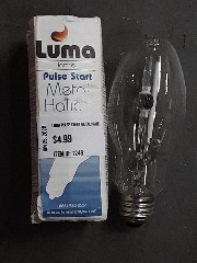 Luma Pulse Start Metal Halide